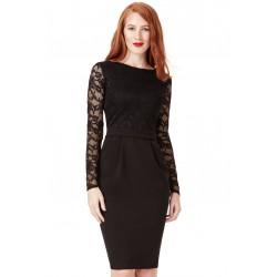 Dámské šaty Becca černá