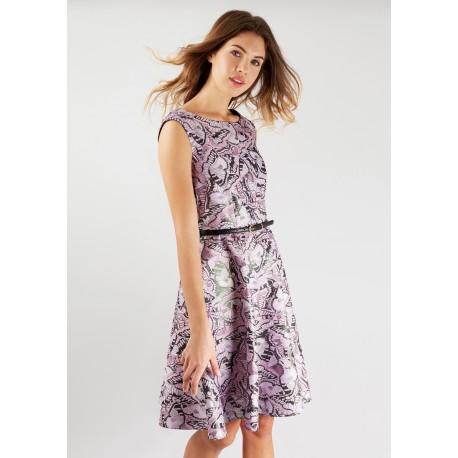Krásné dámské šaty Butterflies Closet