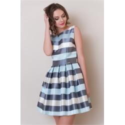 Dámské šaty Millie Stripes