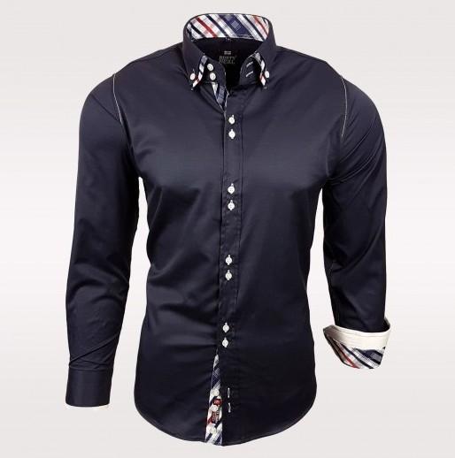 Pánská košile Rusty Neal Regular fit - Alltex-fashion.cz 17e903439a