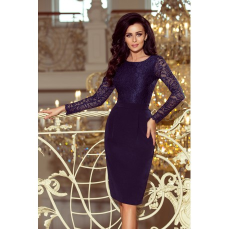 Dámské šaty Elegant lady