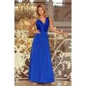 Dámské šaty Casandra modré