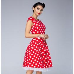 Dámské šaty Red Penny