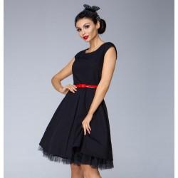 Dámské šaty Gotta black