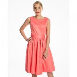 Dámské šaty Lindy Bop Coral Audrey