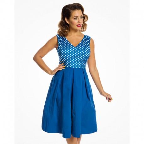 Dámské šaty Lindy Bop Valerie