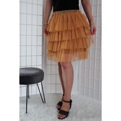 Krátká tylová sukně – mini 1892