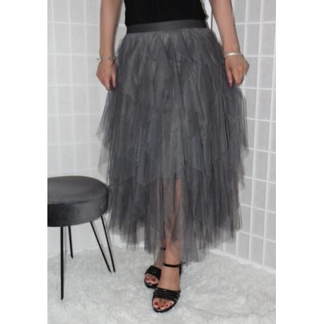 Tylová sukně 1398