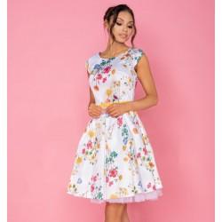 Šaty s květy Floe by Gotta