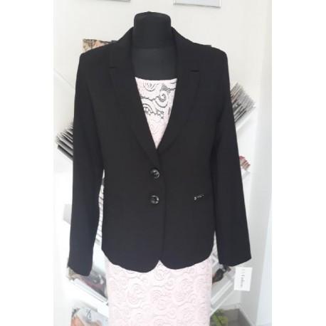 Dámské sako černé LS Fashion