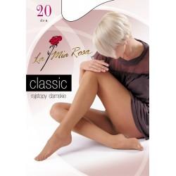 Punčochové kalhoty - tělové DEN 20