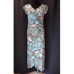 Dámské MAXI šaty Orient