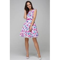 Dámské šaty with Gotta Flowers