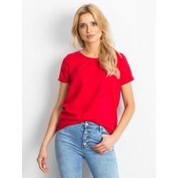 Dámské bavlněné BASIC tričko