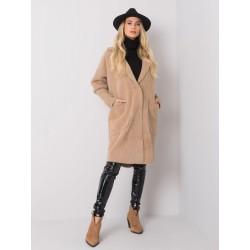 Dámský kabát Alpaka